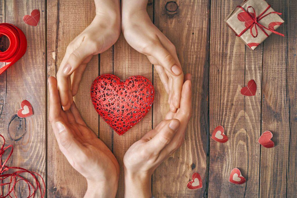 2 Cuori 1 Spa | San Valentino alle Terme