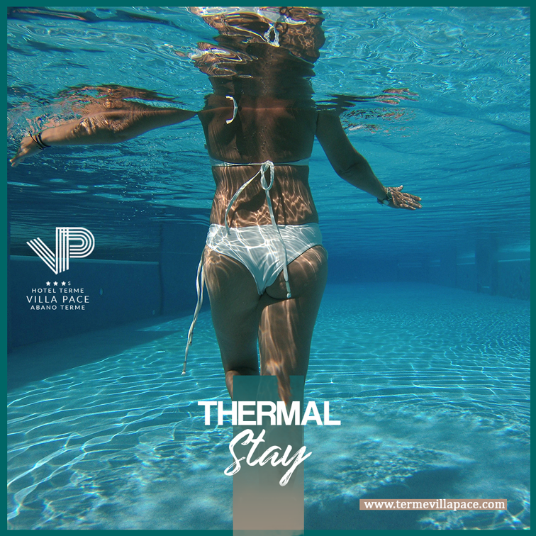 Thermal Stay