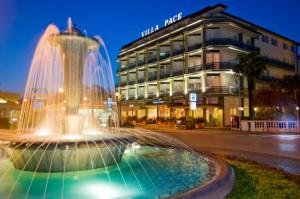 hotel big